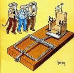 Tikus Korupsi