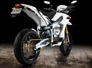 Zero motor 4