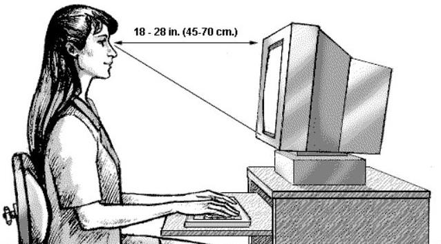 Bahaya Karpal Sindrom Mengintai Kita Tata-cara-bekerja-dengan-komputer5